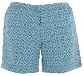 COAST SOCIETY Swimming trunks