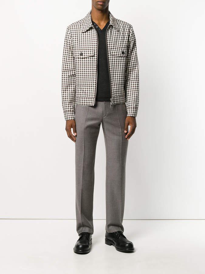 Maison Margiela classic tailored trousers