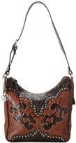 American West Annie's Secret Hobo Bag