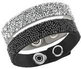 Swarovski Crystal Rock Bracelets - Set of 2