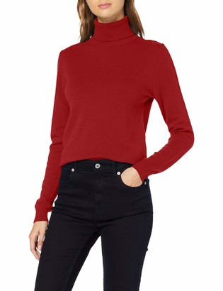 Benetton Women's Basico 2 Woman Long Sleeve Top