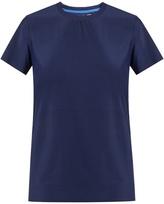 LNDR Athlete laser-cut performance T-shirt