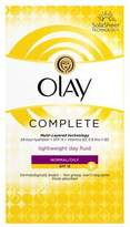 Olay Complete Lightweight 3in1 Normal/Oily Day Cream 200ml