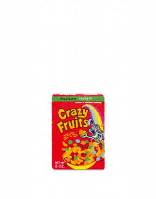 Moschino Crazy Fruit Box Clutch Woman Red Size U It - (one Size Us)