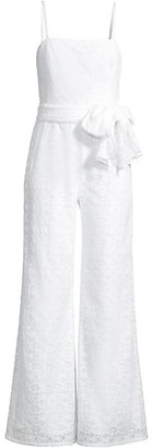 Lilly Pulitzer Nila Lace Jumpsuit
