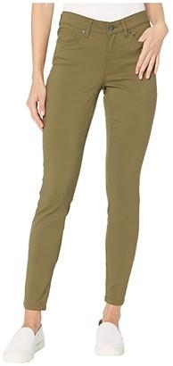 Prana Briann Pants (Cargo Green) Women's Casual Pants
