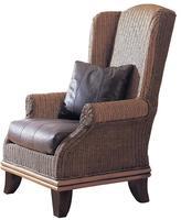 Isla Wingback Chair