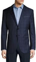 Giorgio Armani Virgin Wool Sportcoat