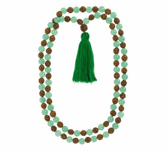 Tierra Zen Women No Metal Type Not applicable Necklace - BI220