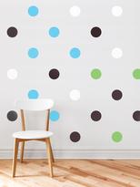 Polka Dots Wall Art