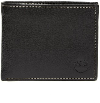 Timberland Blix Passcase Wallet