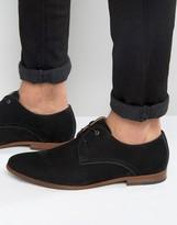 Aldo Viralian Oxford Shoes In Brown Black