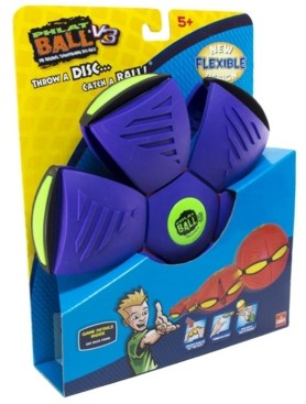 Goliath Sports Phlat Disc Ball V3