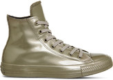 Converse Chuck Taylor All-Star high-top water-repellent trainers