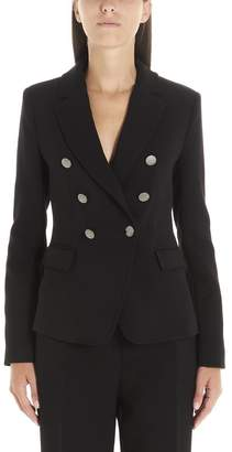 Pinko Mirror Buttons Blazer