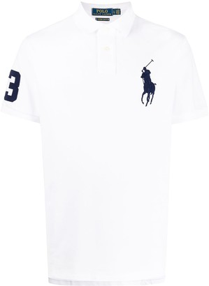 Polo Ralph Lauren Big Pony logo polo shirt