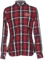 Napapijri Shirts - Item 38650749