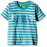Little Green Radicals Boy's Rare Breed T-Shirt,(Manufacturer Size:1-)
