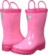 Hatley Pink & Berry Rainboots (Toddler/Little Kid)