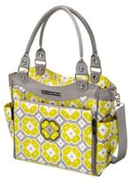 Petunia Pickle Bottom City Carryall in Afternoon in Arezzo