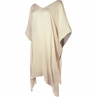 Barts Women's Limbe Kaftan Swimwear Cover Up