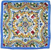 Dolce & Gabbana Square scarves