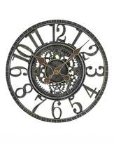 Fashion World Newby Mechanical Wall Clock