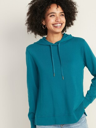 Old Navy Relaxed Vintage Pullover Hoodie for Women