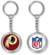 Aminco Washington Redskins Spinning Keychain