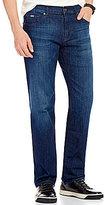 HUGO BOSS BOSS Green Maine1 Comfort Stretch Denim Jeans