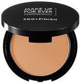 Make Up For Ever Pro Finish Multi Use Powder Foundation - # 163 Neutral Camel