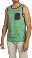 Hippy-Tree HippyTree Icon Tank Top (For Men)