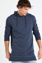Cotton On Hooded Pullover Droptail Fleece