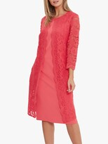 Thumbnail for your product : Gina Bacconi Clarabelle Lace Dress