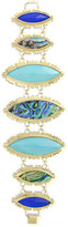 Kendra Scott Sarita Bracelet, Blue
