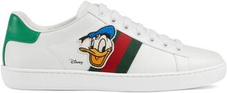 Gucci Women's x Disney Ace sneaker