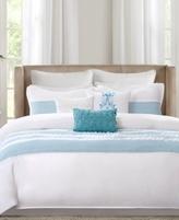 Echo Crete Teal California King Comforter Set