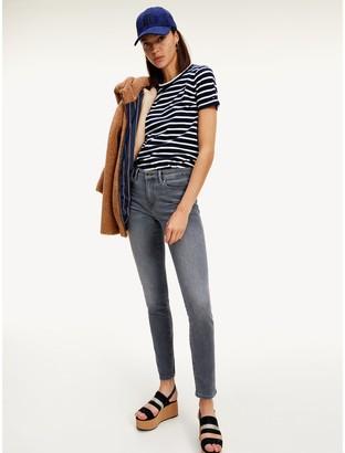Tommy Hilfiger Organic Cotton TH Flex Jegging Fit Jean