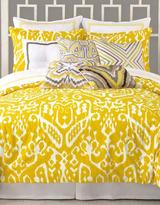 Trina Turk Ikat Queen Comforter Set