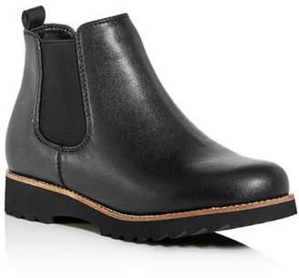 Blondo Women's Roman Waterproof Chelsea Boots