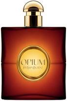 Saint Laurent Opium Eau De Toilette Spray