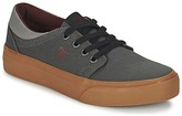 DC TRASE TX B SHOE XSSR Grey / Red