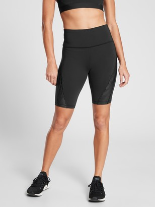Athleta Hiit It 9'' Bike Short