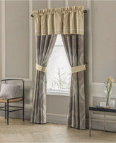 """Waterford Marcello 18"""" x 50"""" Window Valance"""