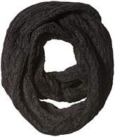 Calvin Klein Women's Cable Loop Scarf