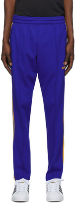 adidas Blue adiColor 70s Archive Track Pants