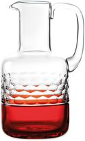 Jo Sampson by Waterford® Half and Half 9.5-Inch Jug in Ginger