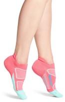 Women's Feetures Elite Ultra Light No-Show Running Socks