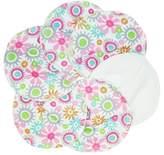 Imse Vimse Nursing Pads - Organic Cotton (Flowers) by