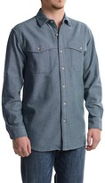 Pendleton Weston Cotton Shirt - Long Sleeve (For Men)
